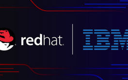 IBM chi 34 tỷ USD mua Red Hat