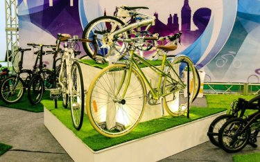 Hanoi: Vietnam Cycle returns at sixth edition
