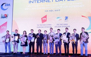 Vietnam celebrates 20 years of Internet